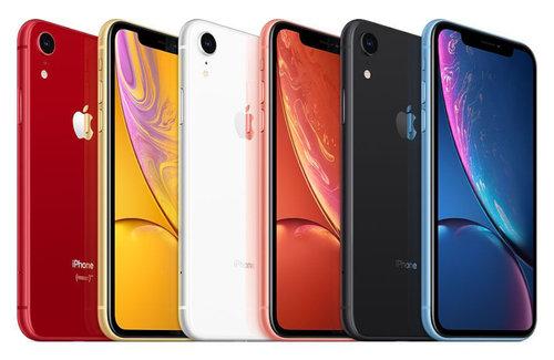 Apple iPhone XR / fot. producenta
