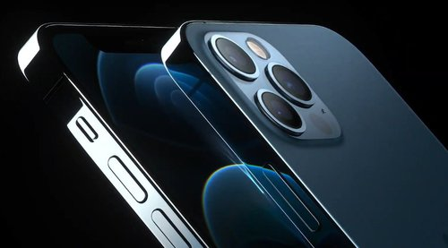iPhone 12 Pro/fot. Apple