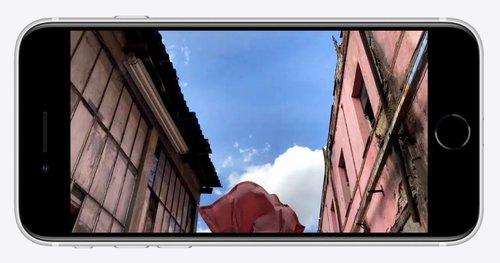 iphone se promocja