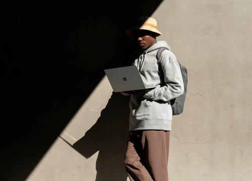Microsoft Surface Laptop Go/fot. Microsoft