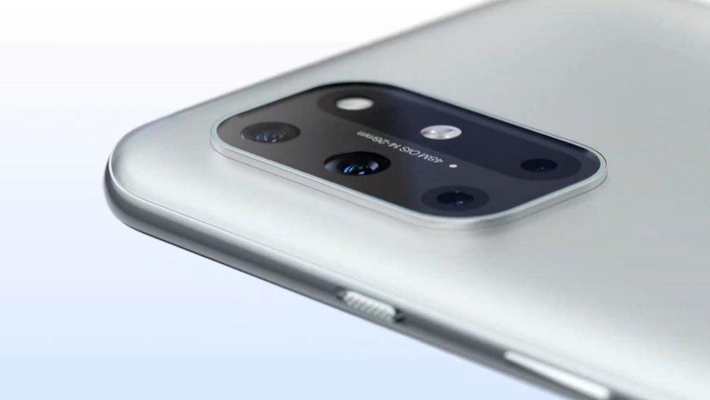OnePlus 8T/fot. OnePlus