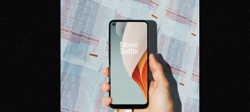 OnePlus N100/fot. OnePlus