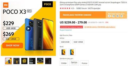 POCO X3 NFC za 830 złotych to absolutnie bezkonkurencyjny smartfon