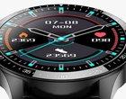 Promocja: smartwatch z IP68 i dobrą baterią za 77 złotych to świetna okazja