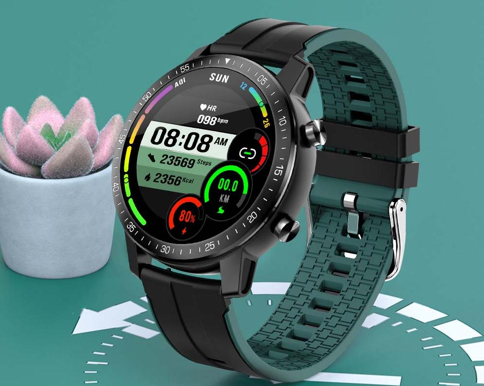 smartwatch promocja