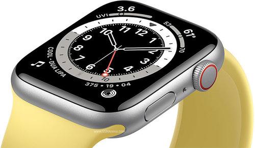 Apple Watch SE/ fot. producenta