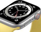 Apple Watch SE niebezpieczny dla użytkowników? Lepiej uważać na ręce