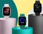 Najlepszy stał się lepszy. Następca kultowego smartwatcha od Xiaomi wycieka na kilka dni przed premierą