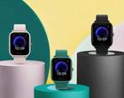 Xiaomi Amazfit Pop oficjalnie. Smartwatch z NFC za grosze