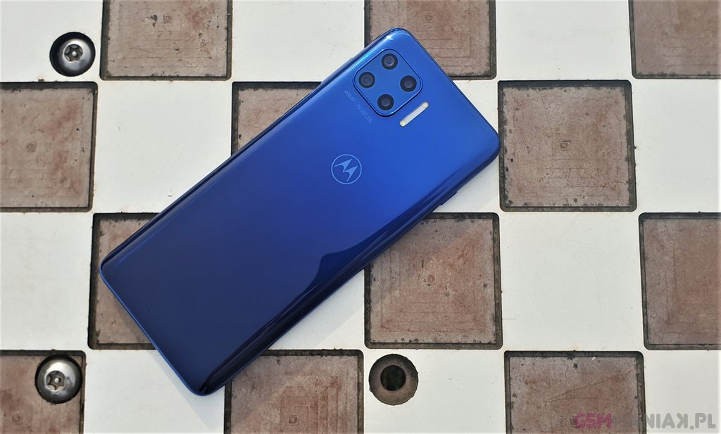 Motorola Moto G 5G Plus / fot. gsmManiaK