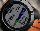 Garmin Fenix 6X Pro z pulsoksymetrem to smartwatch-orkiestra! Warto go kupić