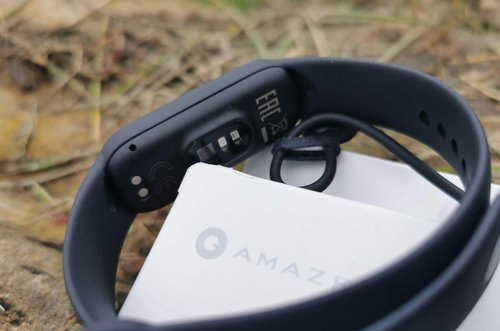 Amazfit Band 5 / fot. techManiaK