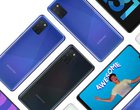 Bateria 5000 mAh trafi do bardzo taniego smartfona Samsunga!