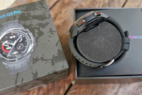 Honor Watch GS Pro / fot. techManiaK
