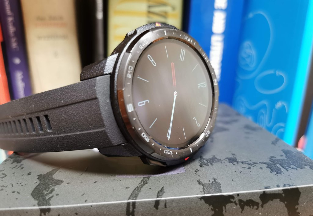 Honor Watch GS Pro / fot. techManiaK