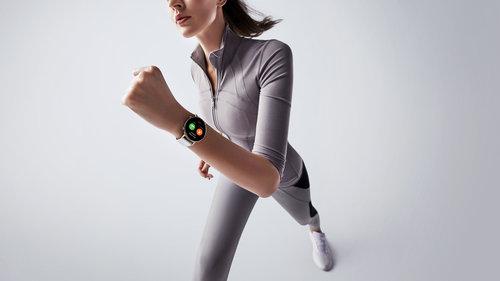 Huawei Watch GT2 42 MM/fot. Huawei