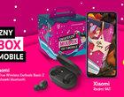 T-Mobile przygotowało świąteczne zestawy MIX BOX