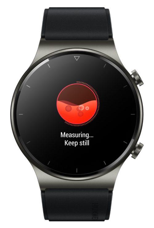 Huawei Watch GT 2 Pro/fot. Huawei