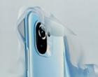 Niezwykły Xiaomi Mi 11 przyłapany na grafice. Takiego smartfona Xiaomi jeszcze nie było!