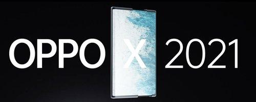 OPPO Find X 2021