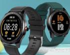 IP68, 31 trybów sportowych i wyśmienita bateria w smartwatchu za niewielkie pieniądze
