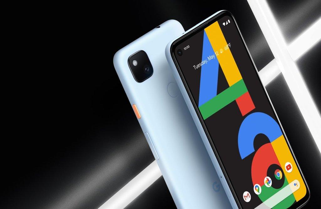 Google Pixel 4a/ fot. XDA Developers