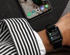 Smartwatch Xiaomi z dobrą baterią i IP68 w świetnej cenie. Za takie pieniądze ciężko o lepszy zegarek