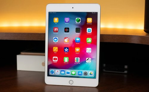 iPad mini 5/ fot. phonearena