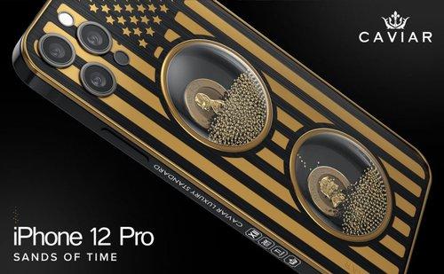 iPhone 12 Pro Caviar/ fot. Caviar