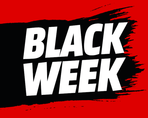 Black Week w MediaMarkt