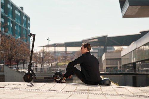 Mi Electric Scooter/ fot. producenta