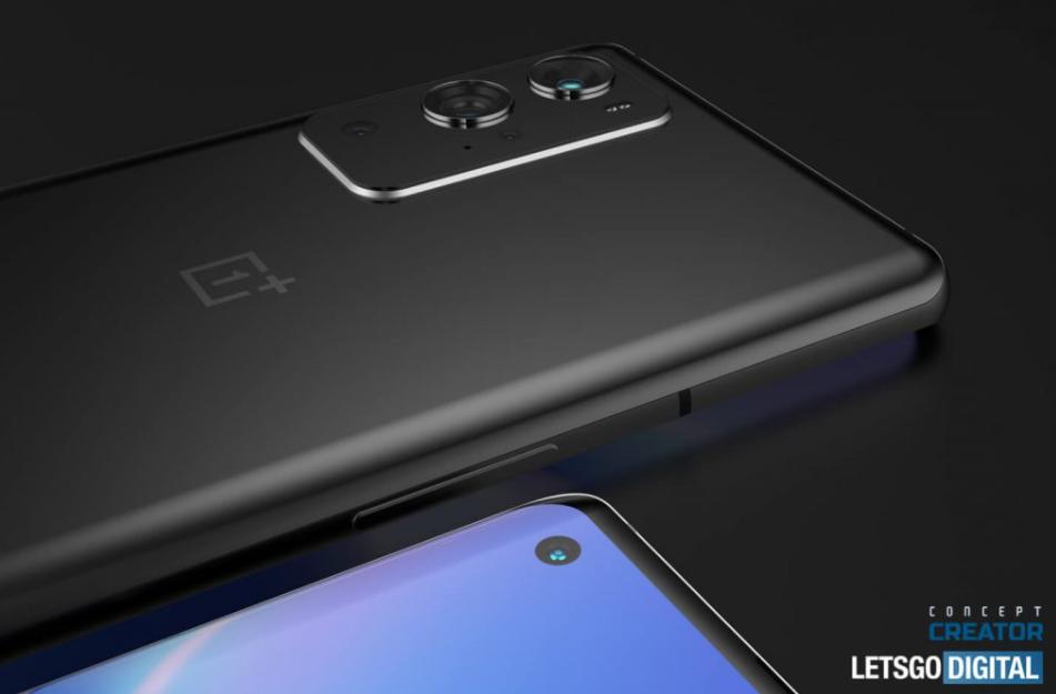 OnePlus 9 Pro/fot. ConceptCreator&LetsgoDigital