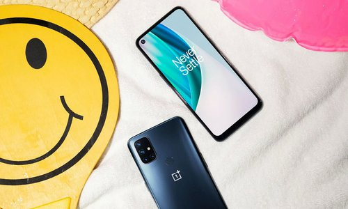 OnePlus Nord N10 5G / fot. producenta