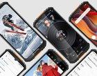 Promocja: 10000 mAh, potrójny aparat i niemal czysty Android w smartfonie za 680 złotych