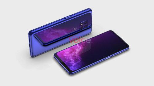 Motorola Moto G10 Play/ fot. OnLeaks