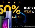 Promocja Realme na Black Friday: opłacalne smartfony taniej nawet o połowę!