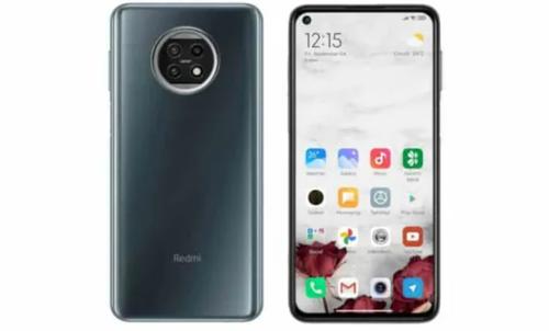 Redmi Note 9 5G/fot. 91mobiles