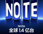 Tak się tworzy hity: Xiaomi chwali się POTĘŻNĄ sprzedażą serii Redmi Note!