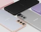 Jeśli tak wygląda Galaxy S21, to iPhone 12 z Androidem stał się faktem. Ergonomia będzie koszmarem