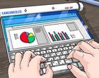 Samsung zdradza wygląda bajecznego smartfona! Na taką przyszłość chce się czekać