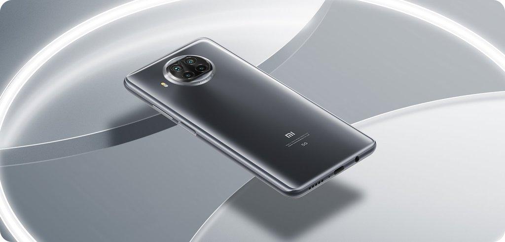 Xiaomi Mi 10T Lite 5G/ fot. producenta