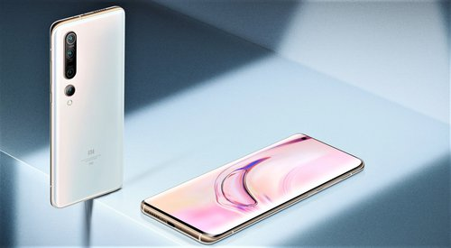 Xiaomi Mi 10 / fot. producenta