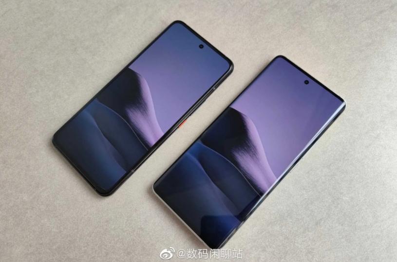Xiaomi Mi 11 na pierwszym zdjęciu na żywo/fot. Weibo via gizchina