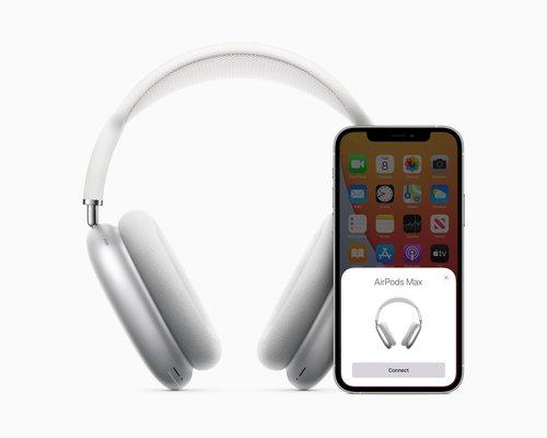 AirPods Max/ fot. Apple