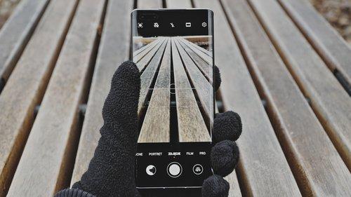 Huawei Mate 40 Pro/fot. gsmManiaK.pl