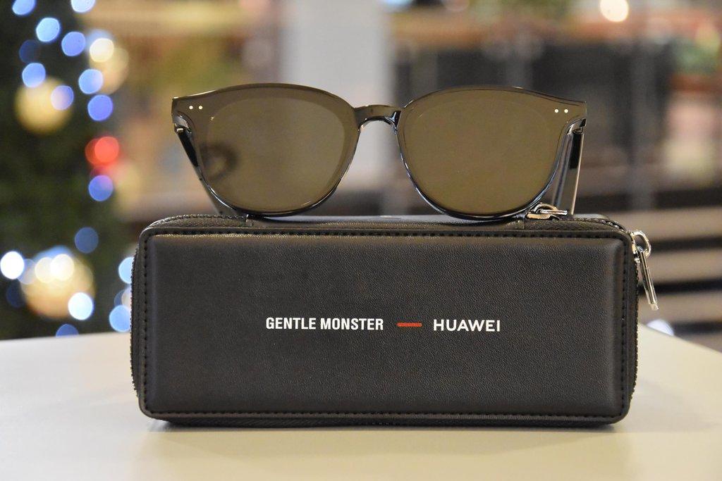 Huawei Gentle X Monster Eyewear II / fot.