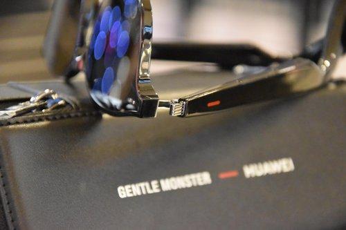 Huawei Gentle X Monster Eyewear II / fot. techManiaK