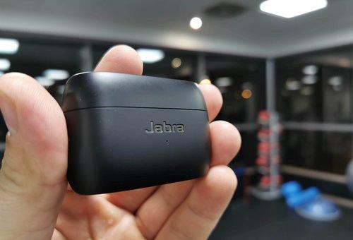 Jabra Elite 85t / fot. techManiaK