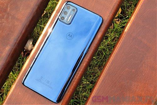 Motorola Moto G9 Plus / fot. gsmManiaK