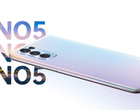 Oto nowy członek serii Oppo Reno 5 - ten średniak kusi dobrą ceną i specyfikacją
